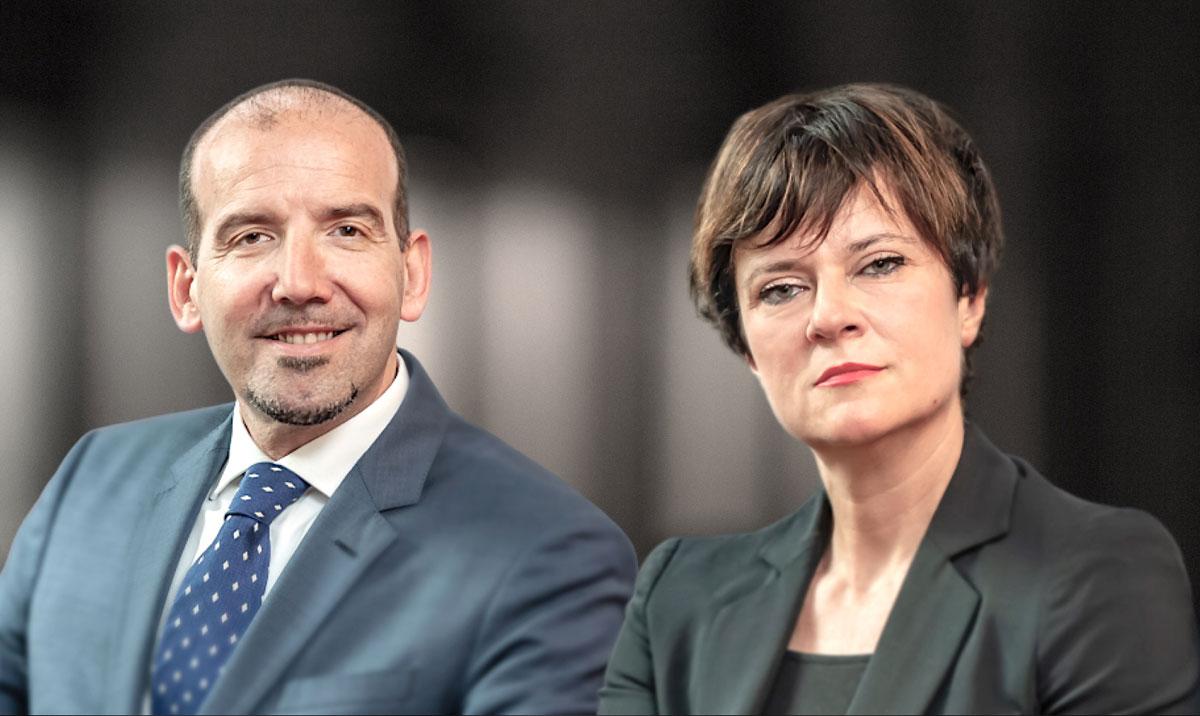 Who's Who Legal recognizes partners Daniela De Pasquale and Massimiliano Pappalardo