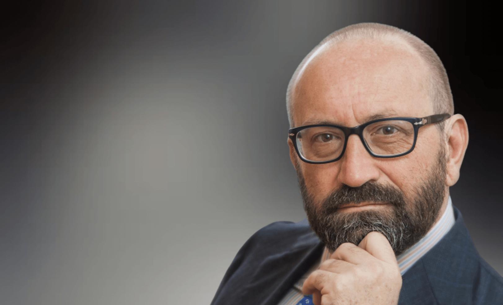 Who's Who Legal Recognizes Partner Giuseppe De Falco